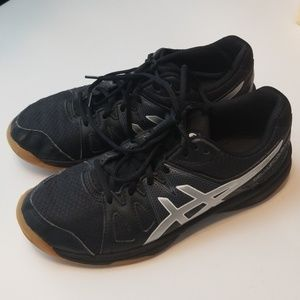Asics Gel Volleyball Shoes Womens 6